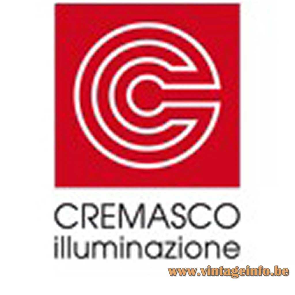 Cremasco Illuminazione logo