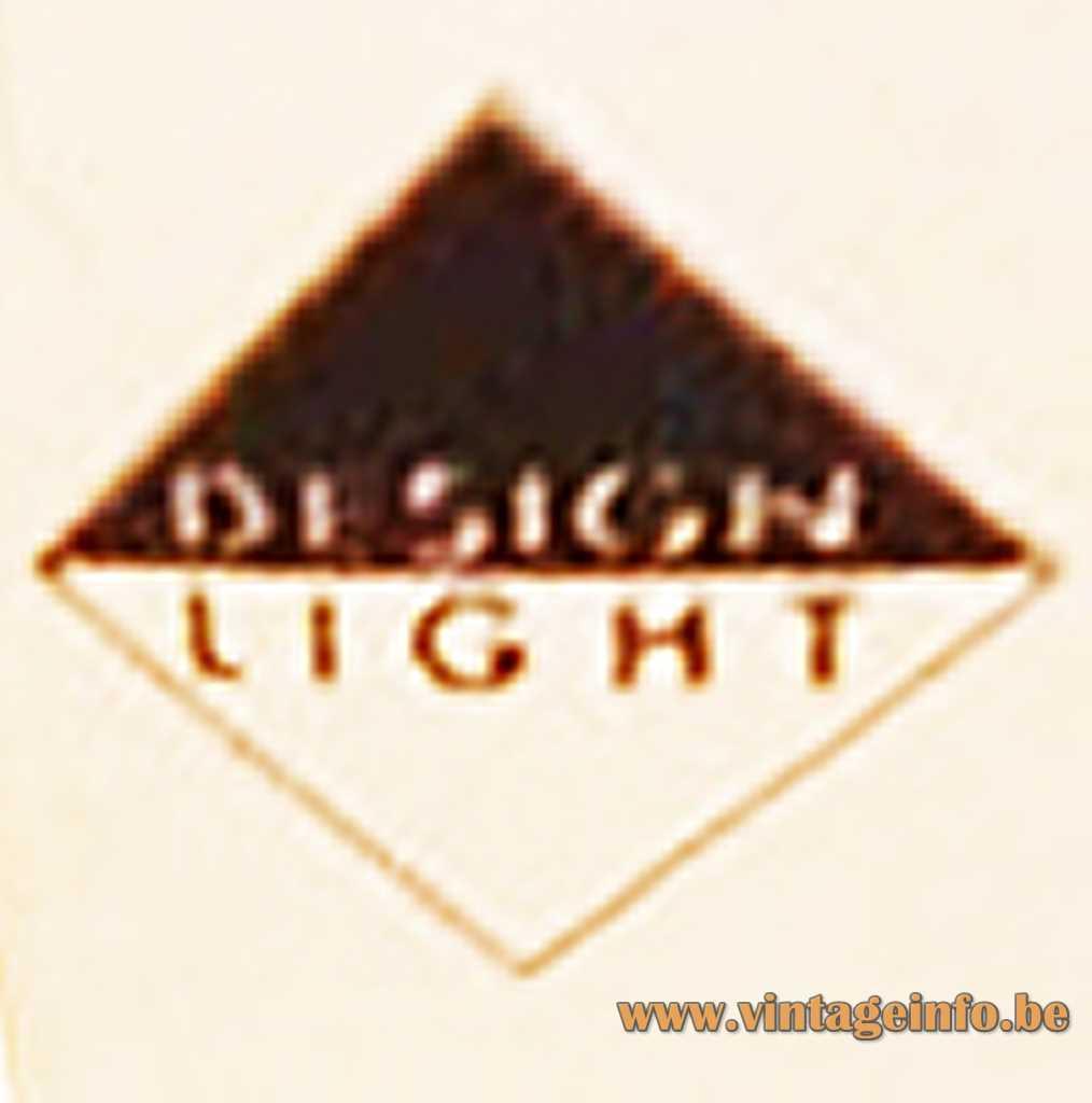Design Light A/S logo