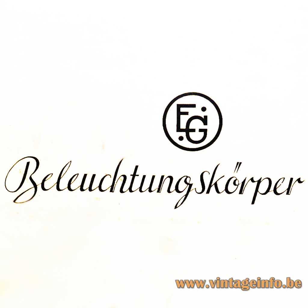 EG-GE Beleuchtungskörper logo