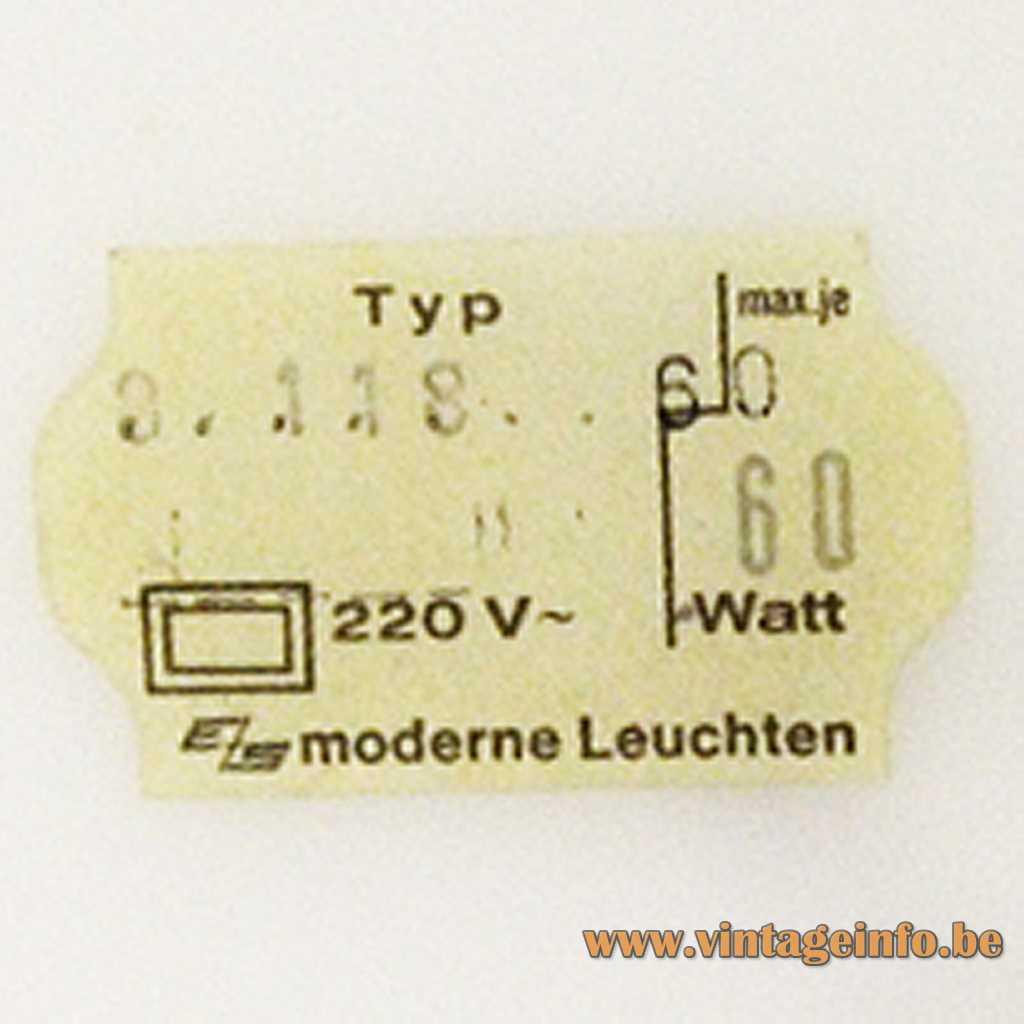E+S Emmrich & Schöning, Berlin, Deutschland Moderne Leuchten logo