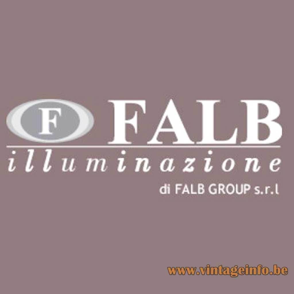 FALB Illuminazione logo