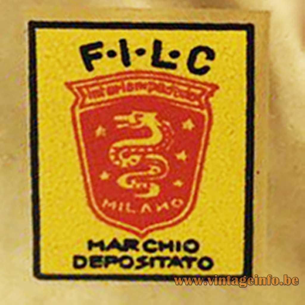 FILC Milano label