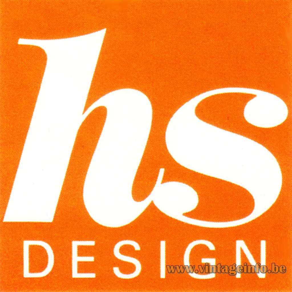 HS Design - Holm Sørensen logo