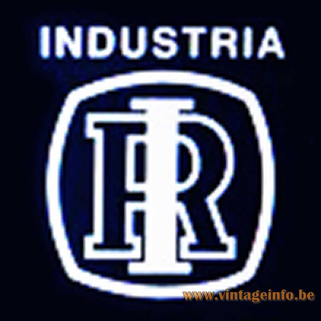 IR- Industria Rotterdam logo