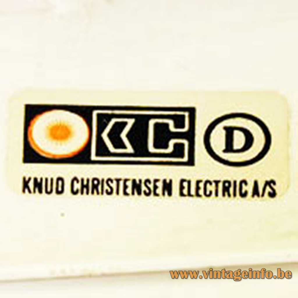 Knud Christensen Electric AS label