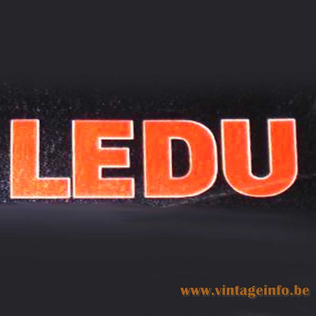LEDU logo