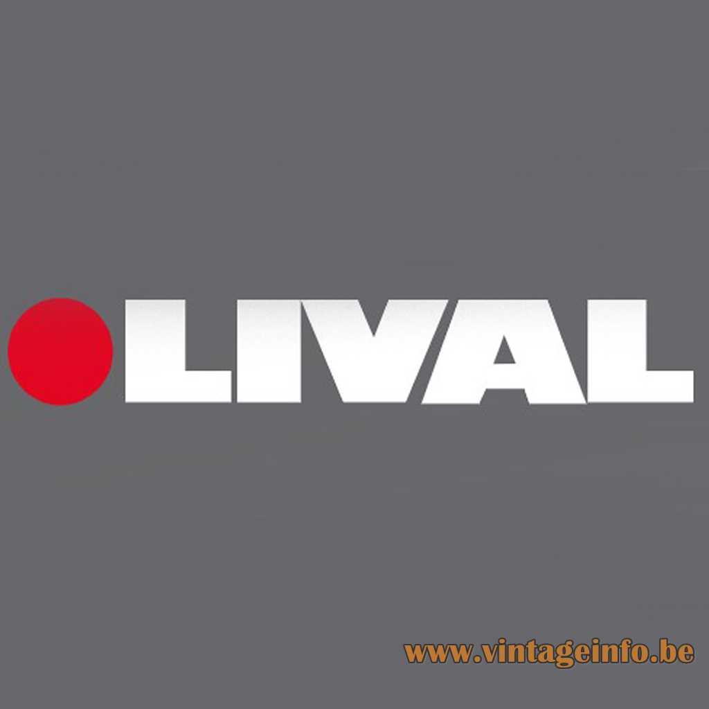 LIVAL logo