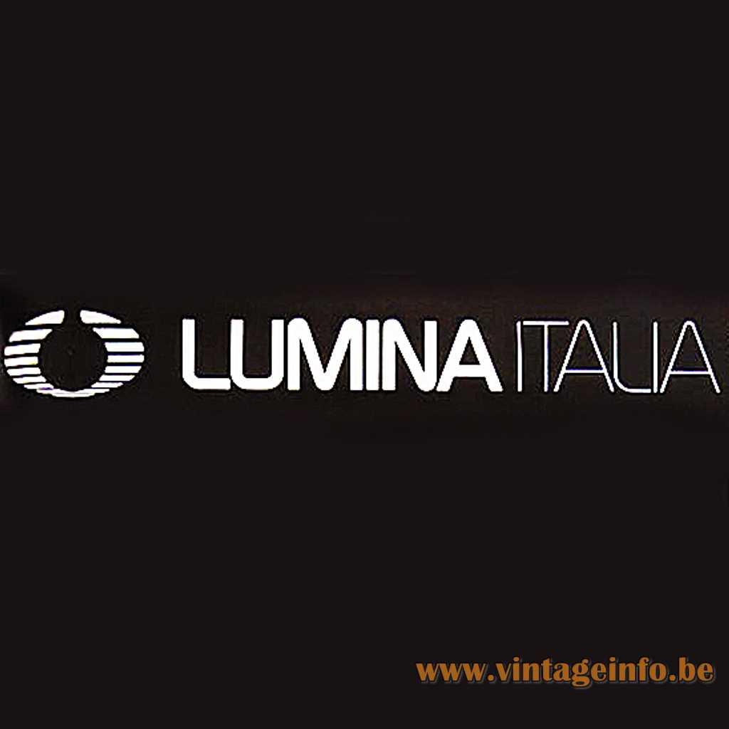 LUMINA ITALIA logo