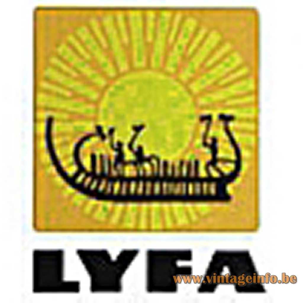 LYFA logo