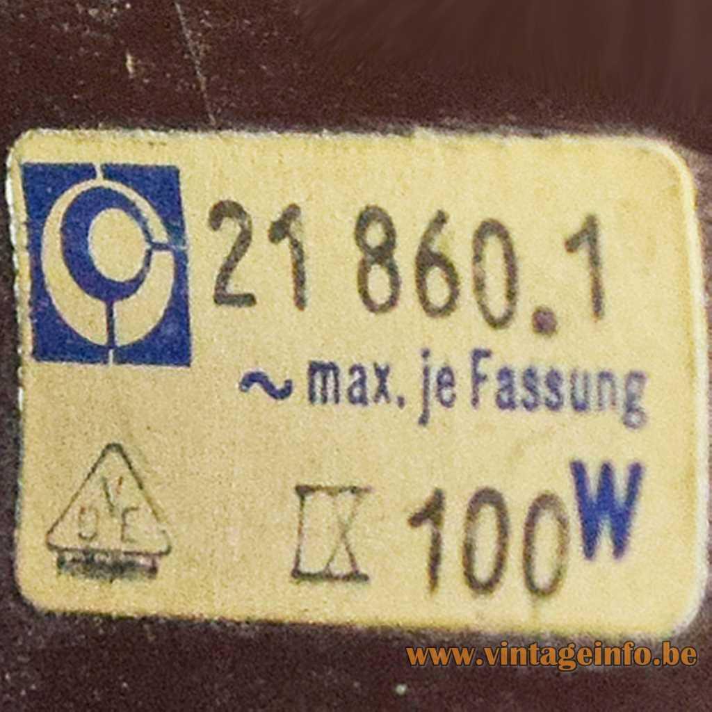 Leclaire & Schäfer label