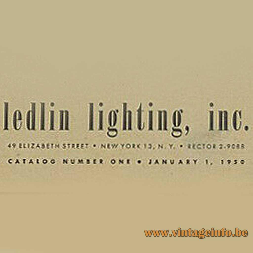 Ledlin Lighting Inc logo