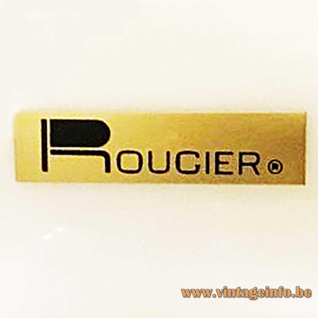 Liane Rougier label