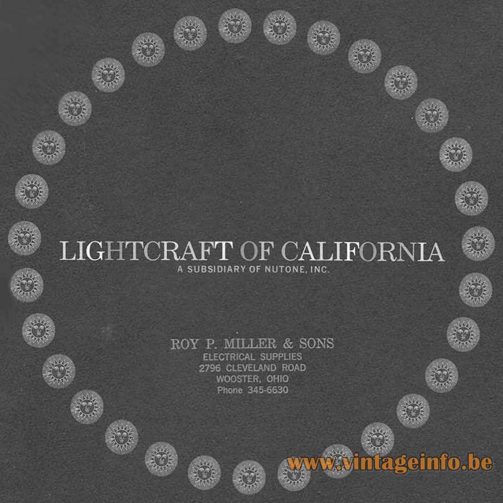 Lightcraft Of California logo