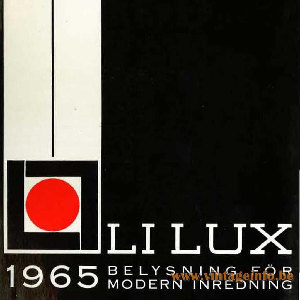 Lilux Belysning AB logo