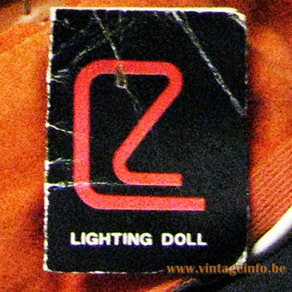 Linea Zero logo - label