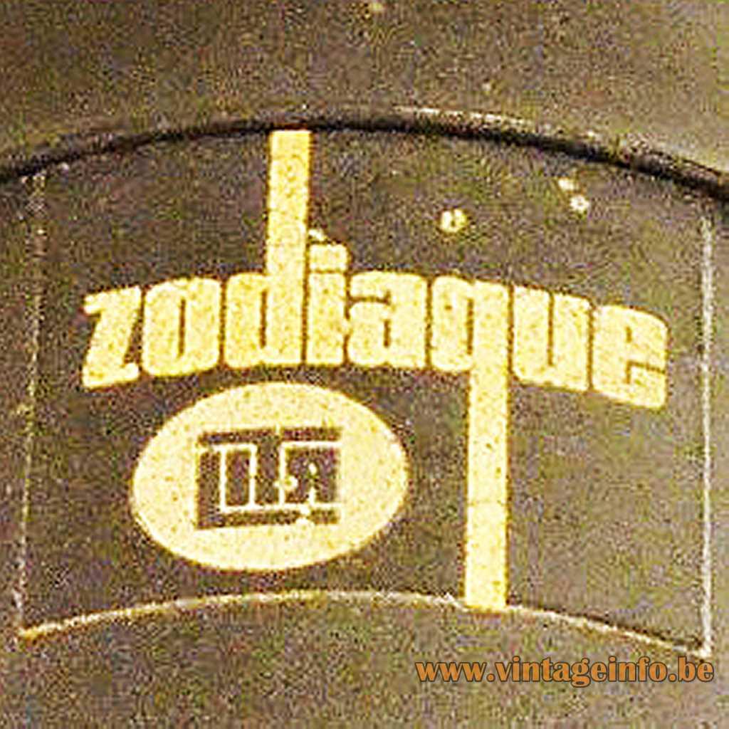 Lita Zodiaque label