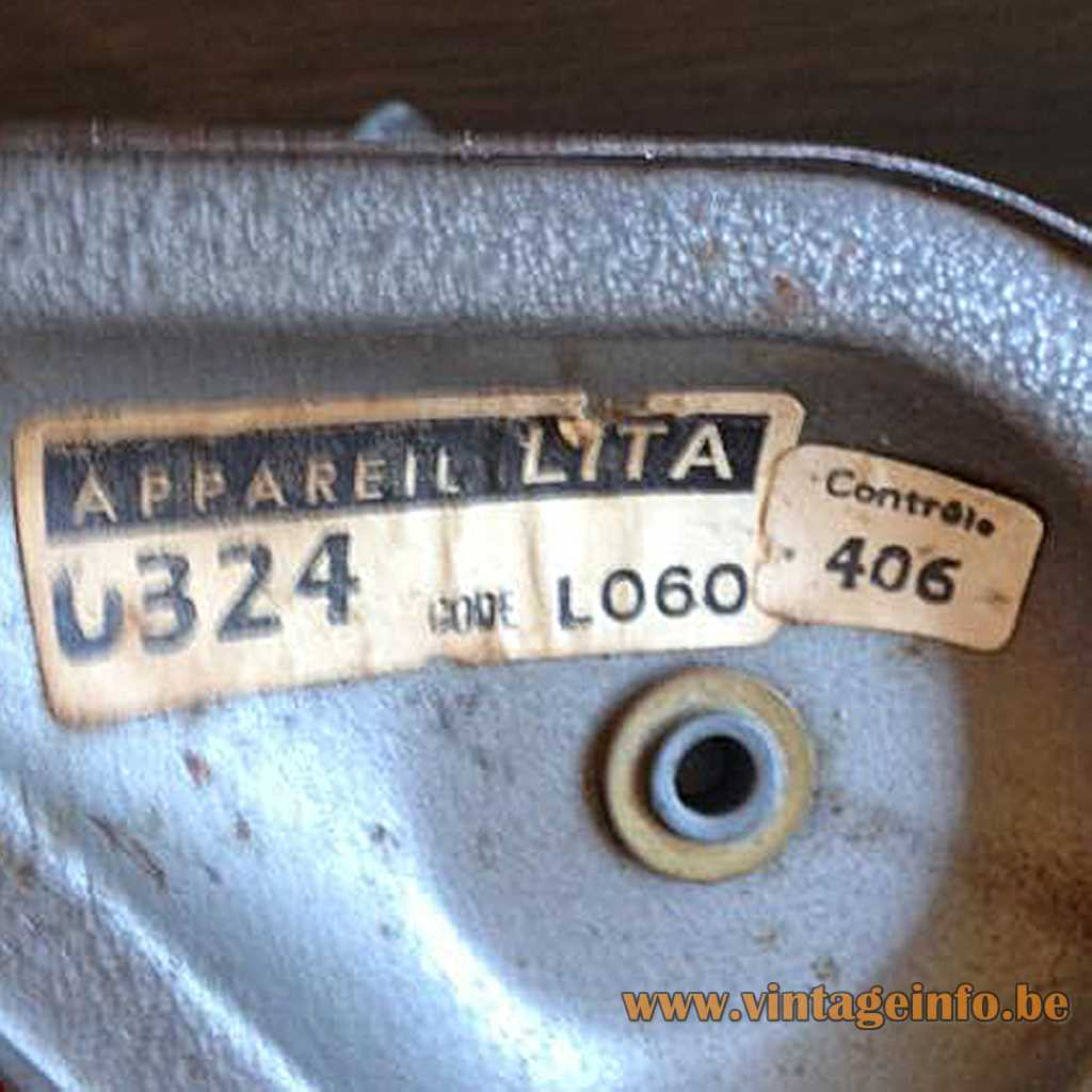 Lita label