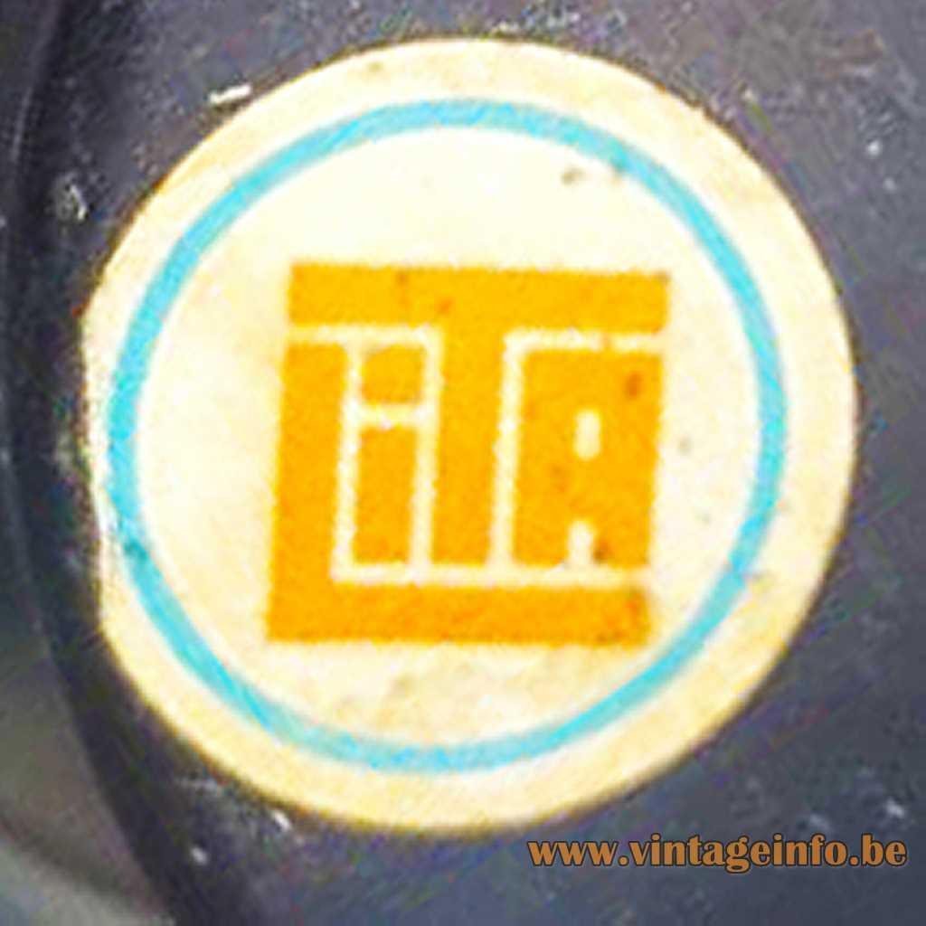Lita logo label