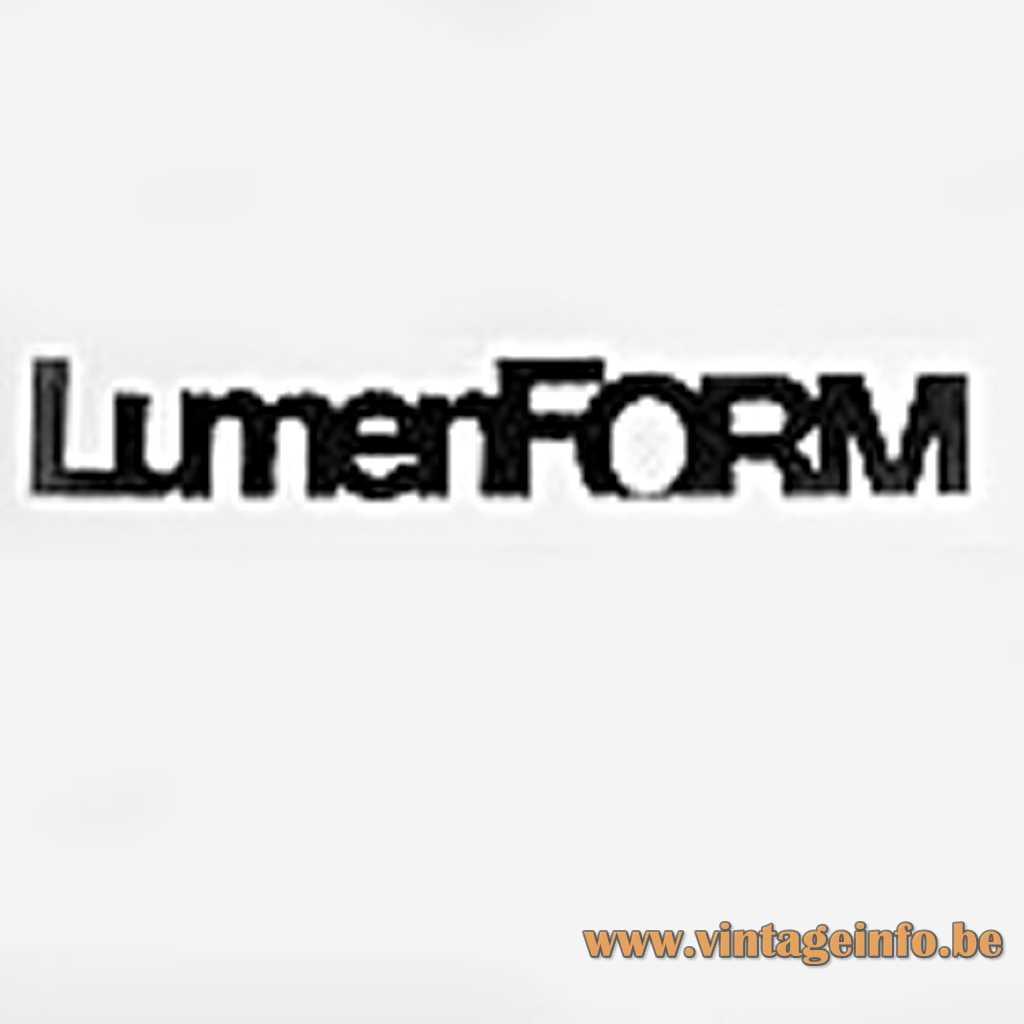 LumenFORM logo