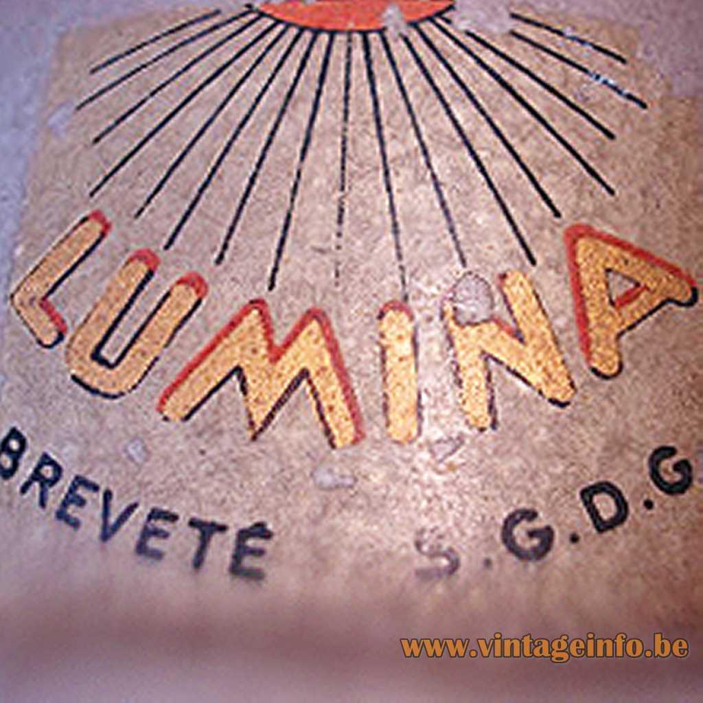 Lumina France label