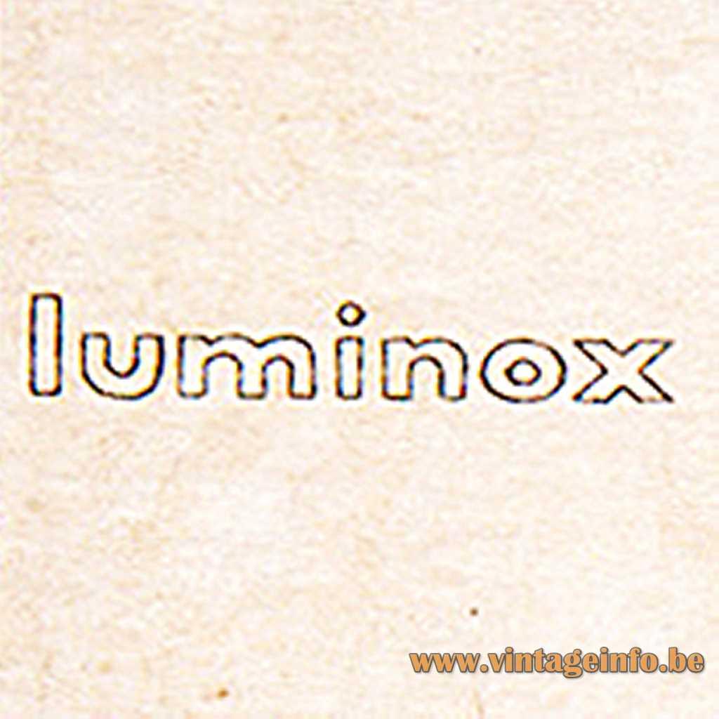 Luminox logo