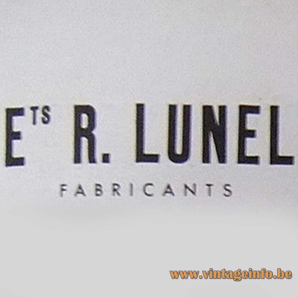 ETs R. Lunel logo