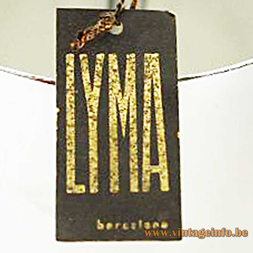Lyma Barcelona label