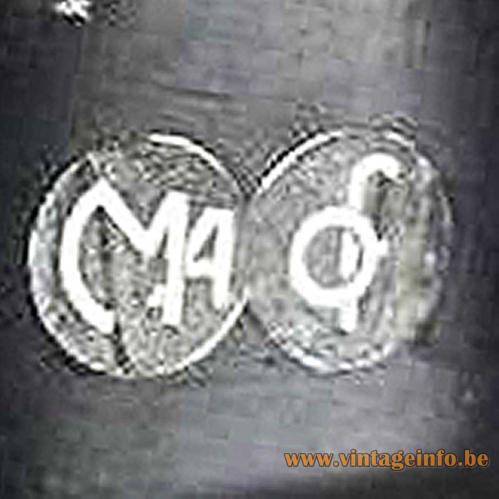 Ma-Of Spain label
