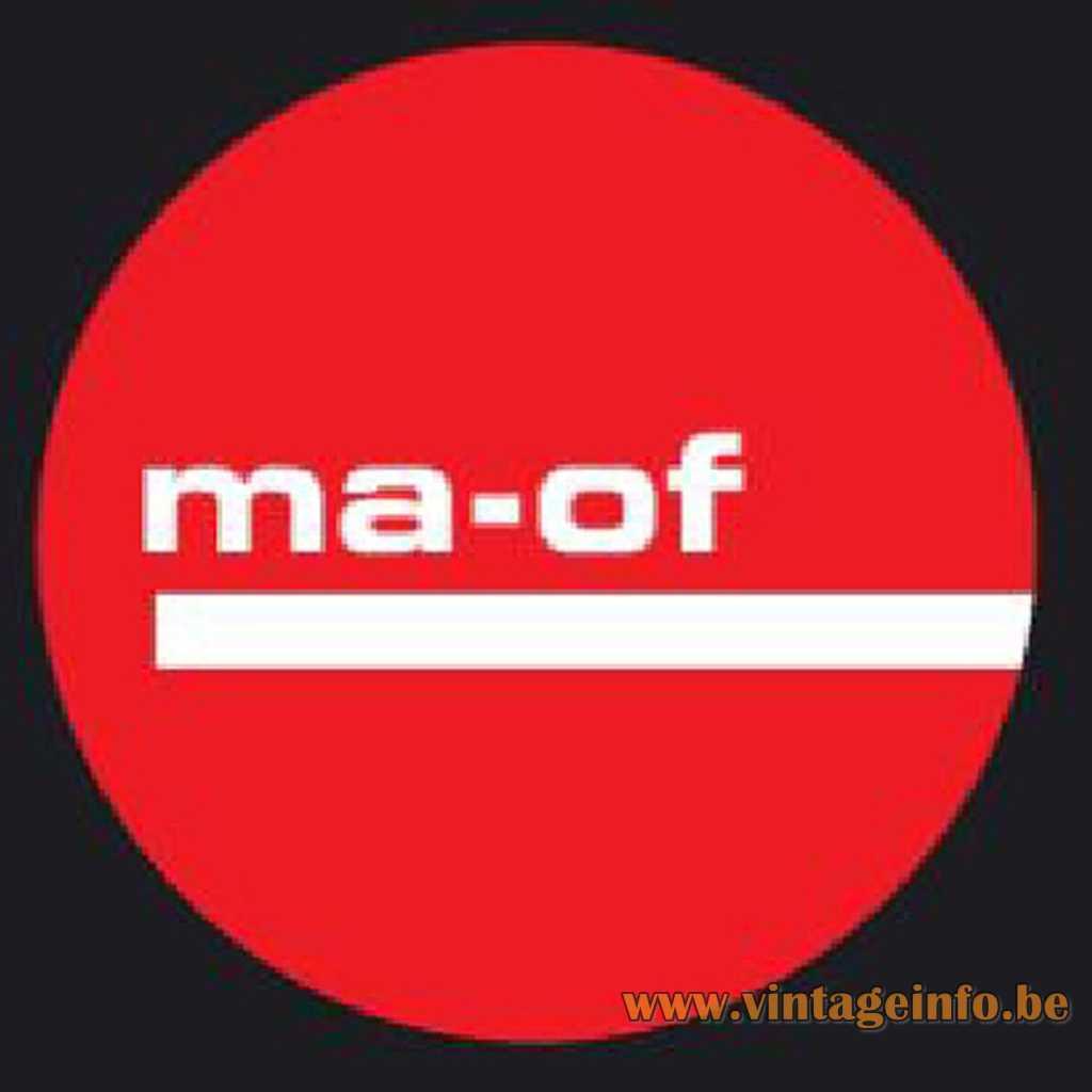 Ma-Of Spain logo