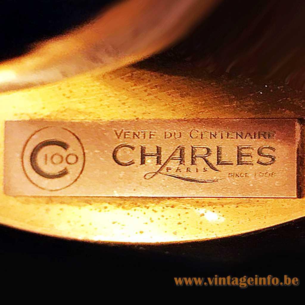 Maison Charles label