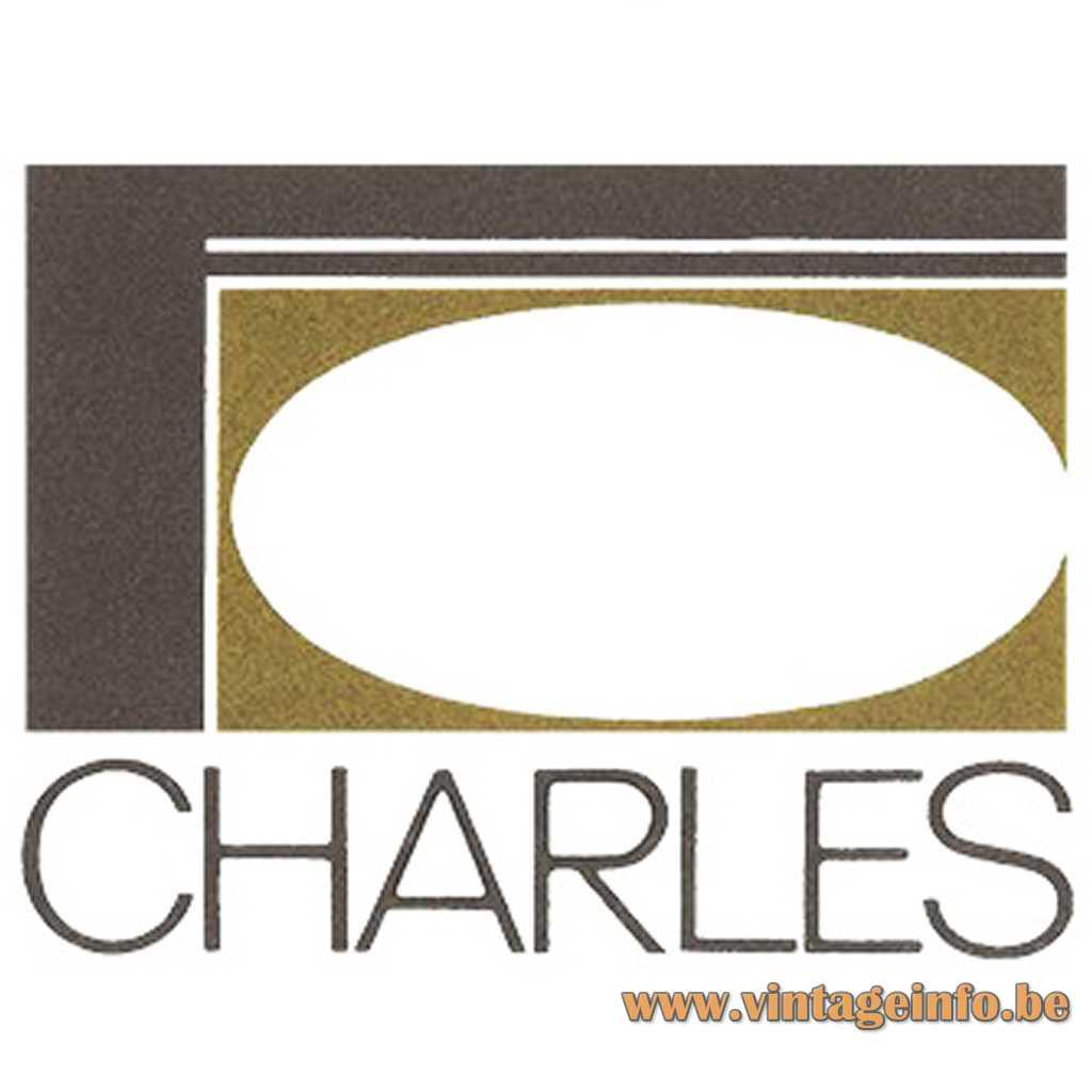 Maison Charles logo