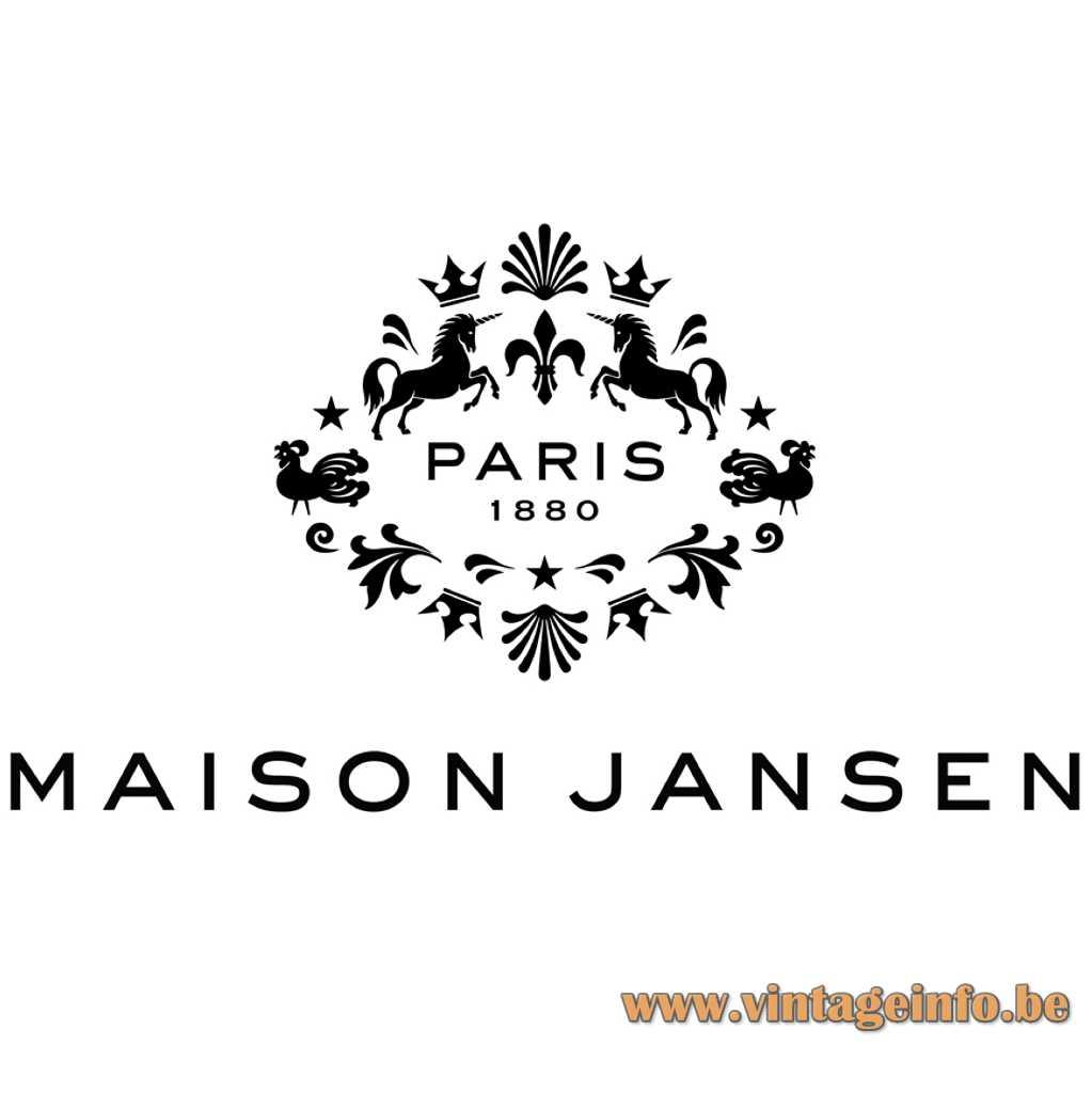 Maison Jansen Logo