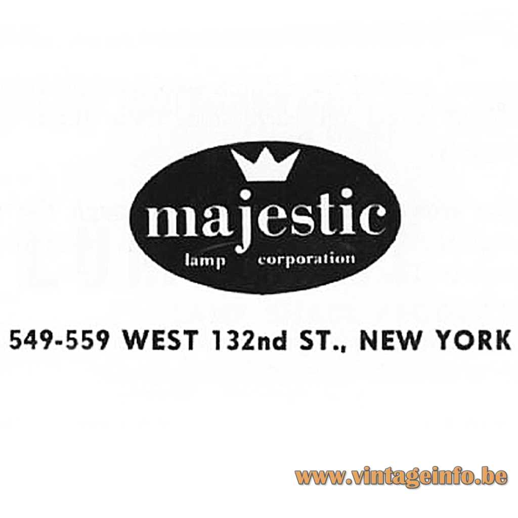 Majestic 1953 logo