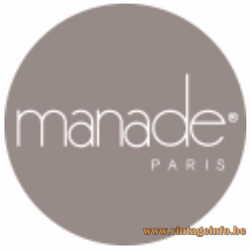 Manade logo