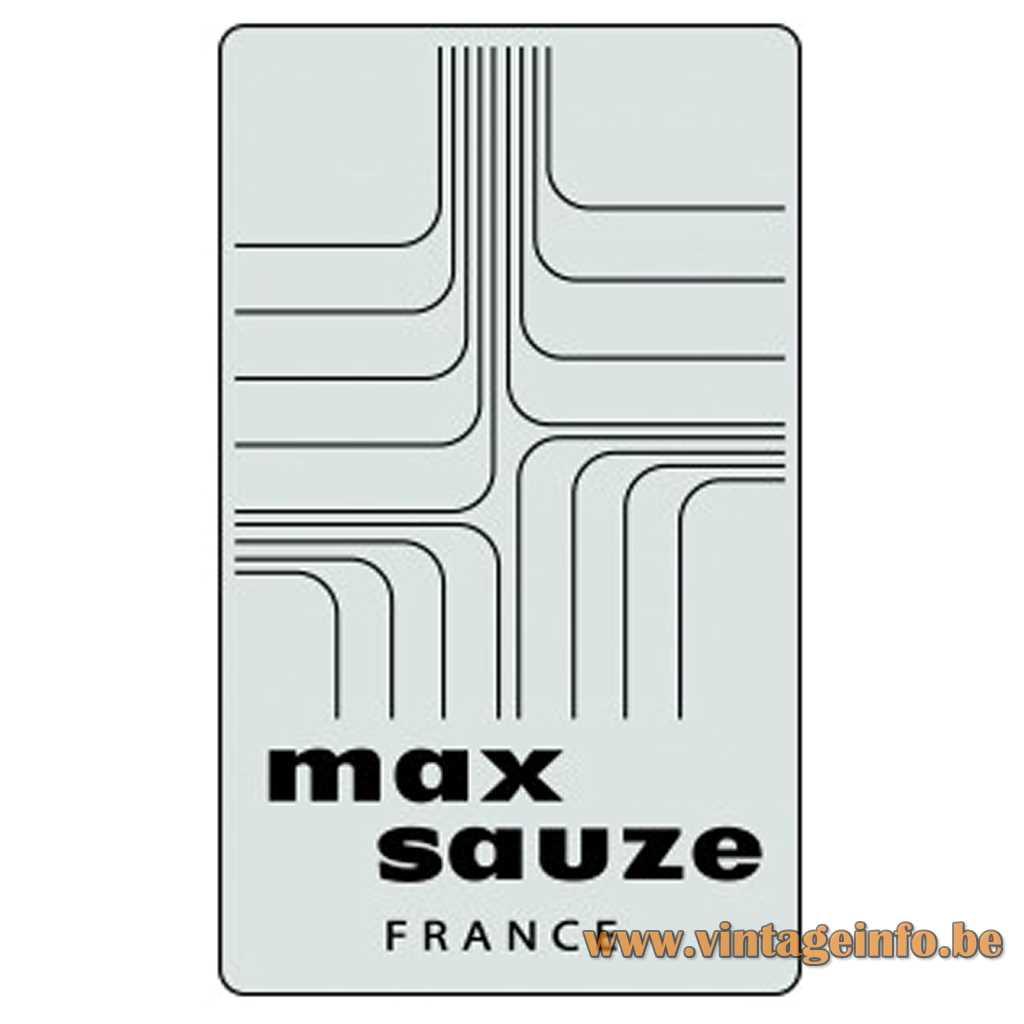 Max Sauze logo