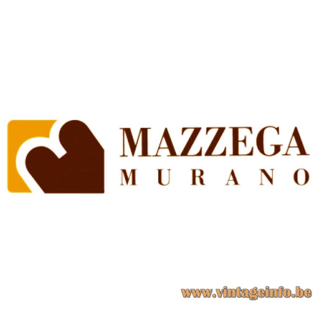 Mazzega Murano logo