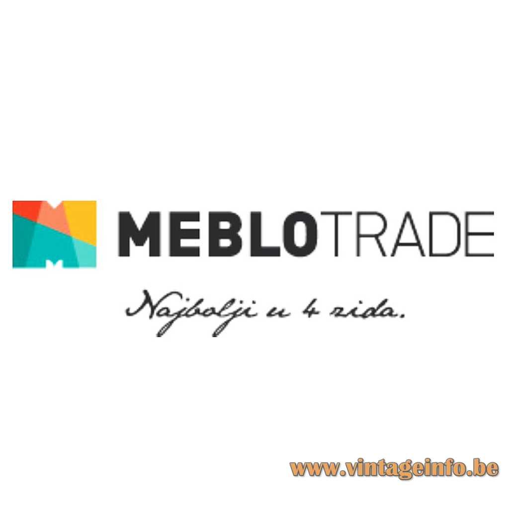 Meblotrade logo