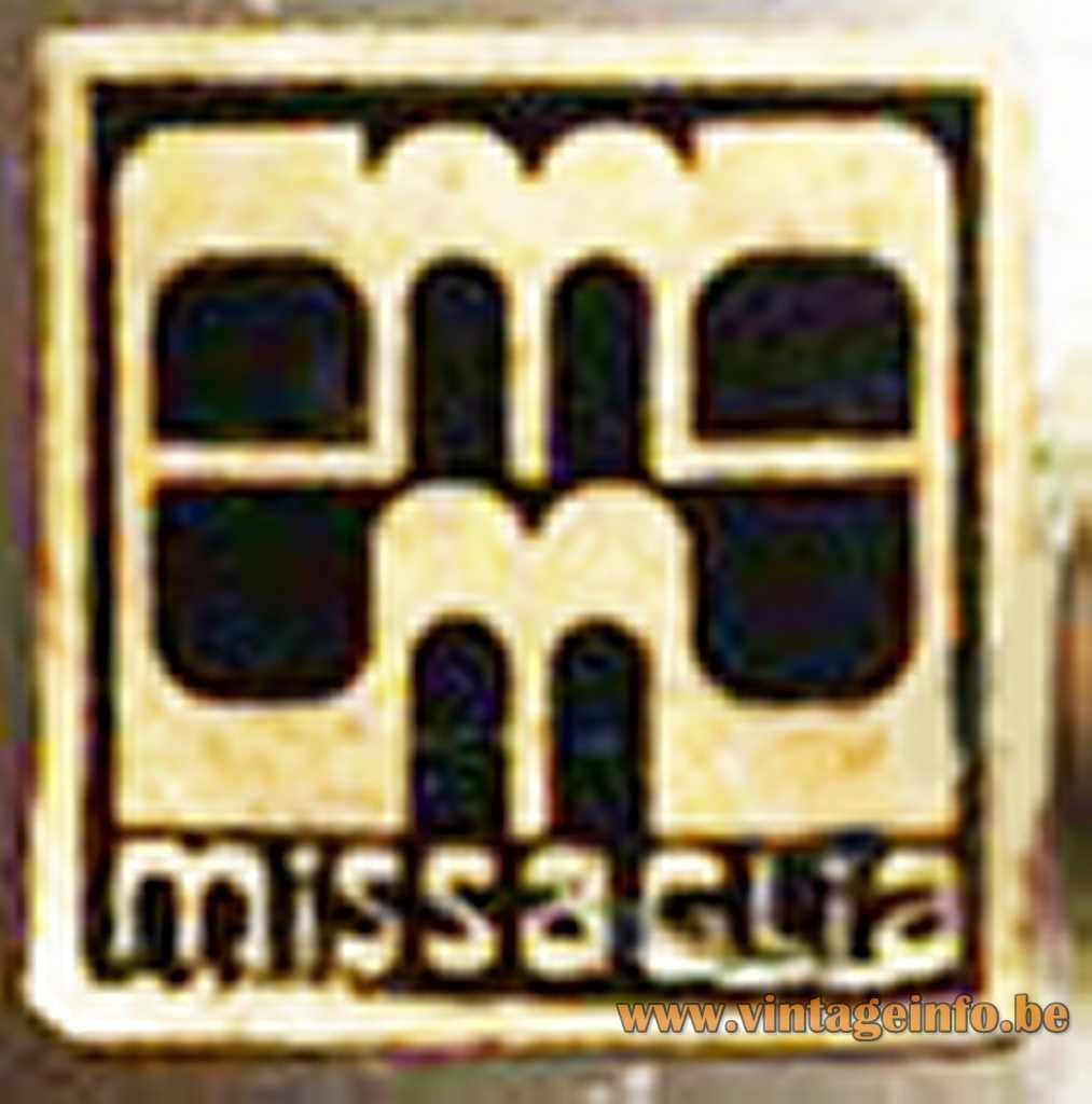 Missaglia label