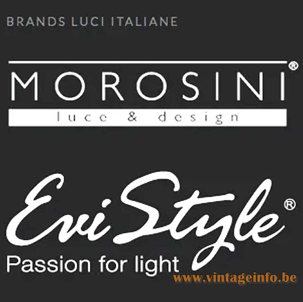 Morosini & Evi Style logo