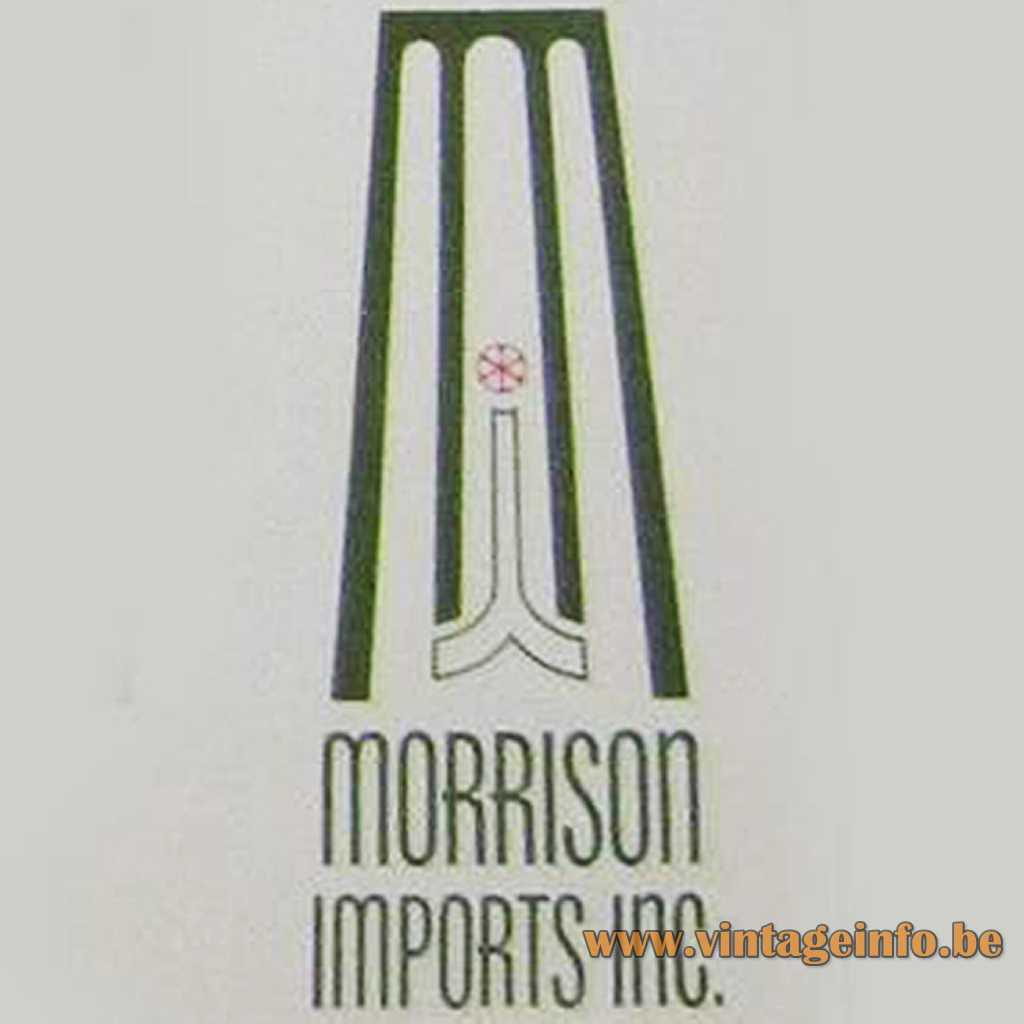 Morrison Imports Inc logo