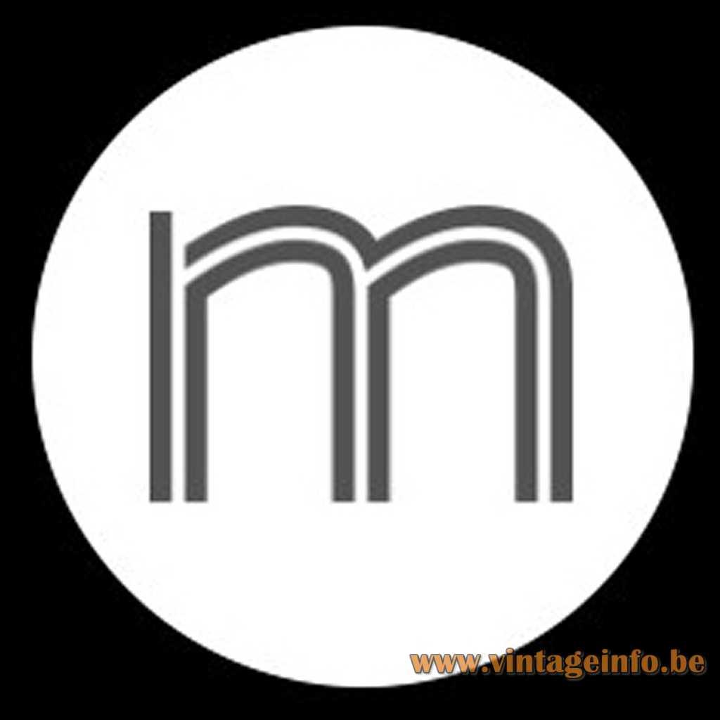 Multiline logo