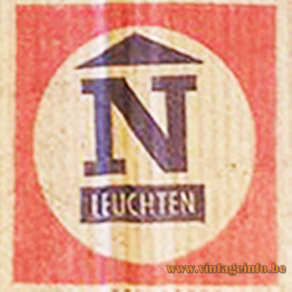 N Leuchten logo