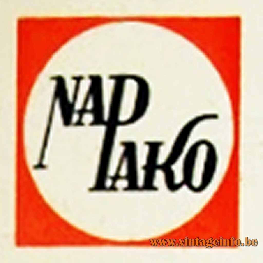NAPAKO logo