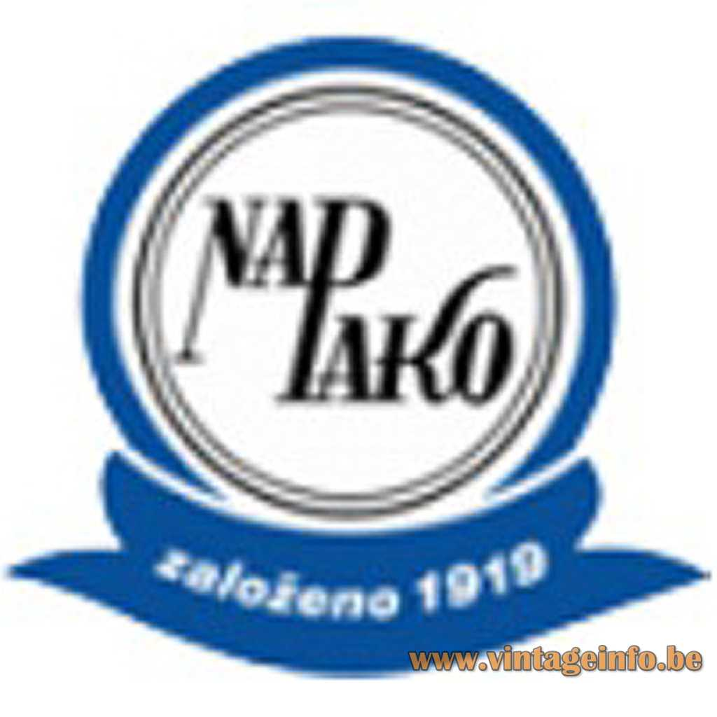 NAPAKO logo 2020