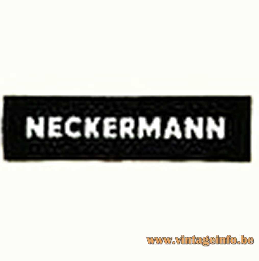 Neckermann 1970s logo