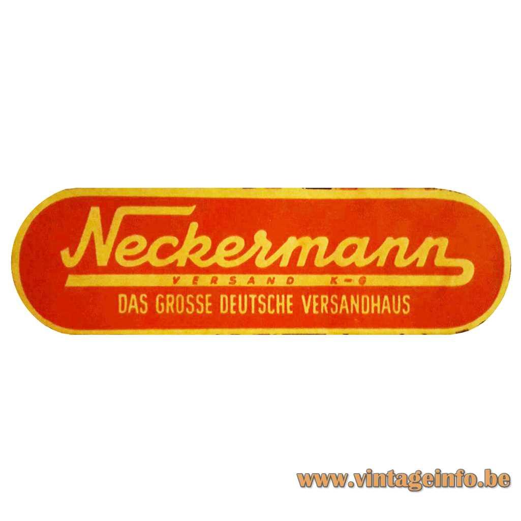 Neckermann 50s logo