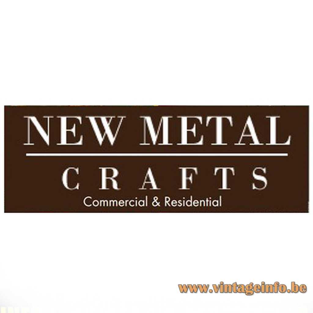 New Metal Crafts Chicago logo