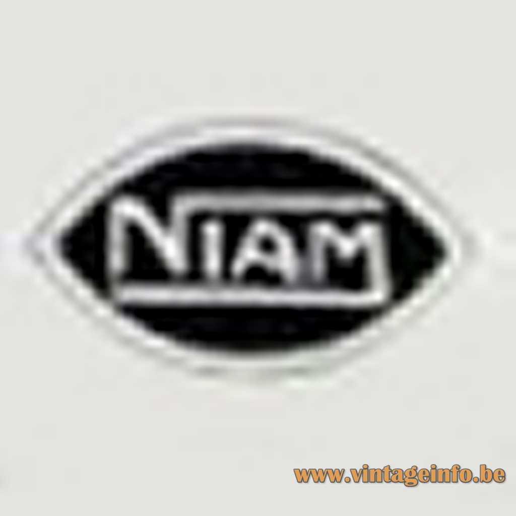 Niam logo