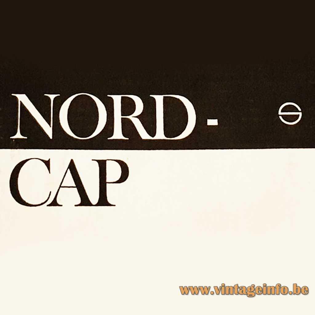 Nord-Cap Nordisk Solar logo