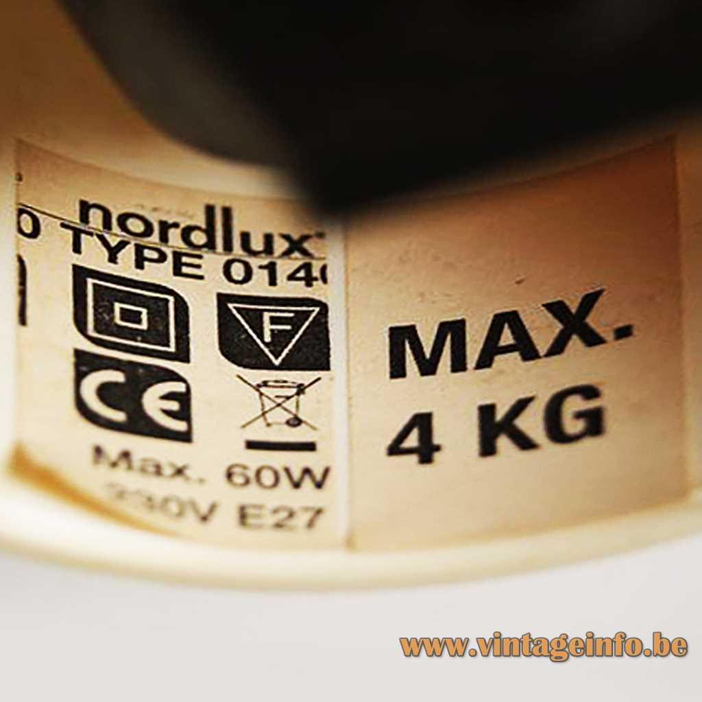 Nordlux label